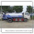 dongfeng 4x2 spray de agua de camiones 5103 gqx