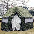 Las personas 8-10 camping de alta calidad tienda de campaña militar para la venta