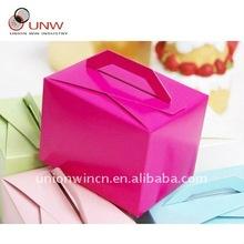 venta al por mayor de papel personalizados cajas de chocolate
