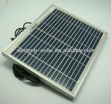 Sistemas de energía solar independientes, incluyendo paneles de generación de energía de alta calidad