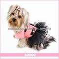 Escudo de vestir para mascotas de lujo