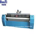 Máquina de planchar la ropa Gas / gas calentado máquina de planchar