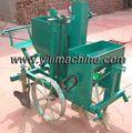 Finca sembradora de papas/de patata de siembra de la máquina para la venta
