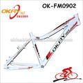 venta al por mayor de aluminio marco marcos de carretera bicicleta de carretera cuadro fabricante