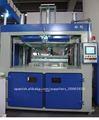 XSH Máquina de moldeo por vacío láminas más gruesas