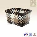 Diversos cesta de plástico, nueva canasta de plástico, de almacenamiento cesta de plástico para la venta