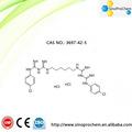 Clorhexidina Diclorhidrato CAS 3697-42-5