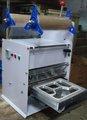 Kis-180 caja de comida rápida de sellado de la máquina