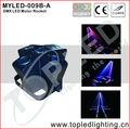 Efecto de luz LED de interior