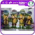 hi ce super calidad las tortugas ninja traje de la mascota para la venta