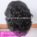 Pelucas llenas del cordón de productos para el cabello de venta Top 2013 de los aliexpress del pelo virginal ( ym- w- 132)