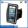 Estilo deportivo, China venta al por mayor, Nuevos productos, Brazalete deportivo para iPhone 5
