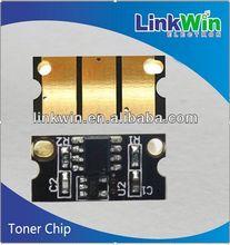 Compatible chip de la impresora para oki mc160n/c560n