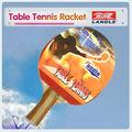 tenis de mesa raqueta