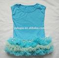venta al por mayor ultra lindo mini corta falda para las niñas