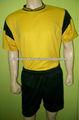 Feminina de futebol uniformes/rodada nick profissionais personalizados uniformes de futebol/equipe sublimada uniformes/