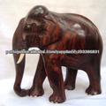 Elefante estátua decoração
