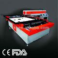 baixo preço bordo morrem máquina de corte a laser