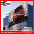 PH25/30/40mm exterior Led video wall - Cartelera del Led