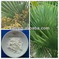 De alta calidad de extracto de saw palmetto/de ácidos grasos
