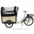 scooter triciclo de carga