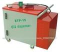 bomba de lubricación, JYB-1, ETP-15