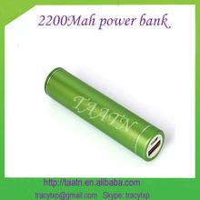 Nouveau design plus de vente 2014 2200 mah. portable de puissance du sexe comprimé