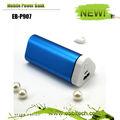 para eliphone 5 cargador de batería caliente venta de moda universal de emergencia portátil externa banco de energía móvil