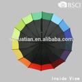 avon umbrella advertising umbrella promotion umbrella rainbow umbrella