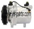 Coche de alta calidad compresor de corriente alterna para gm- wuling