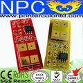 chips de cartucho de la impresora para Samsung 600 fichas copiadora chips de reset / para el cartucho samsung