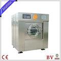 Máquina de lavado industrial, industrial lavadora de ropa de la máquina