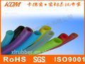 Alta resistencia al calor de silicona de la manguera de goma flexible de la manguera de silicona de fábrica en guangzhou