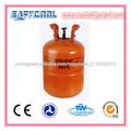 Gás refrigerante misturado R407c A / C usado bom preço