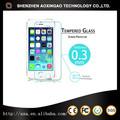 0.3mm Vidro Film Protector de ecrã para iPhone