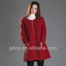 de moda de la moda de tejer patrones capa suéter