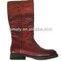 Italia estilo botas boot / manera de la señora