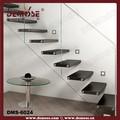 escaleras de madera escaleras de vidrio fotos de diseño