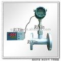 Aceite vegetal del medidor de flujo con la sec. Instrumento