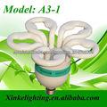 compacta fluorescente 85w de la lámpara