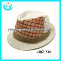 Venta al por mayor de paja sombreros vaquero/cowboy& méxico sombreros vaquero/cowboy& moda sombreros fedora