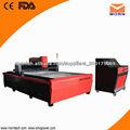 yag máquina de corte láser de metal