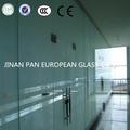 2014 google vidrio nuevo diseño de vidrio laminado para panel de pared (ISO, CE, CCC)