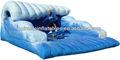 surfriderinflable tabla de surf mecánica m6015