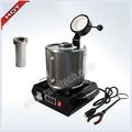 máquinas y equipos de la joyería mini-2kg de fundición de oro del horno