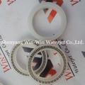 cnc de corte por chorro de agua de la máquina de piedra de mármol del azulejo de la máquina de corte