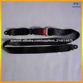 2 puntos del cinturón de seguridad estática para pasajeros de autobús