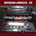 China de inyección de plástico del molde/inyectora de de plastico