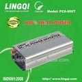 800w inversor convertidor transformador 12VDC/230VAC