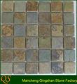 ladrillo mosaico